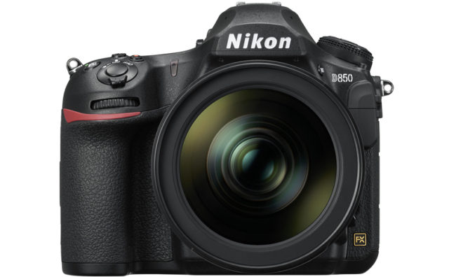 Camera DSLR Nikon D850 a fost anuntata - specificatii si pret