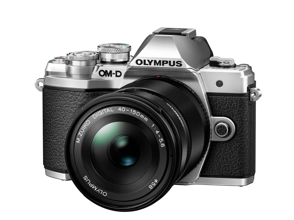 Camera Olympus OM-D E-M10 Mark III a fost anuntata - specificatii si pret