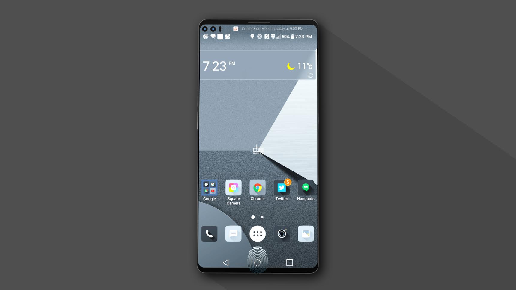 Caracteristicile audio ale lui LG V30 nu se vor gasi pe niciun smartphone