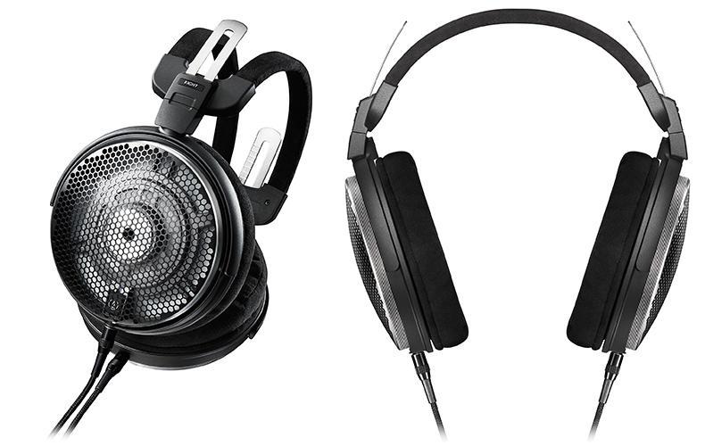 Cele mai noi casti Audio-Technica ADX5000 te costa 1999 de dolari