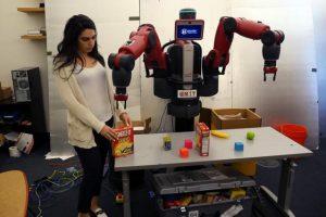 Cercetatorii invata inteligenta artificiala sa inteleaga comenzile contextuale