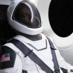 Elon Musk dezvaluite prima fotografie a costumului spatial SpaceX