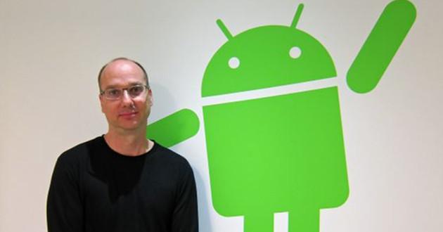 Essential a lui Andy Rubin vrea sa foloseasca inteligenta artificiala pentru a vindeca dependenta de smartphone