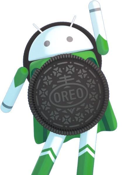 Este oficial Google anunta Android 8.0 Oreo, iar acesta se va lansa in curand pentru dispozitive