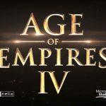 Microsoft anunta jocul Age of Empires IV si exista un trailer pentru acesta
