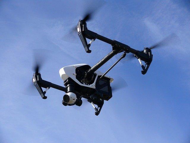 Motivul pentru care Armata Statelor Unite va inceta sa foloseasca drone DJI