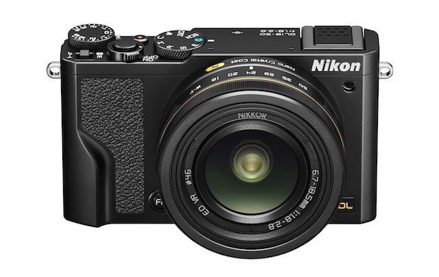Nikon spune ca va produce un sistem serios de camera mirrorless
