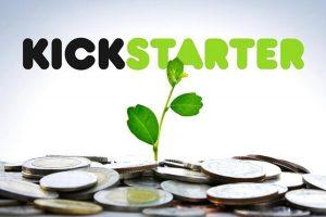 Platforma Kickstarter se va lansa in Japonia pe data de 13 septembrie