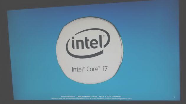Procesoarele Core de a opta generatie ale Intel vor fi dezvaluite pe 21 august