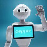 Robotul Pepper a fost programat pentru ritualuri funerare budiste