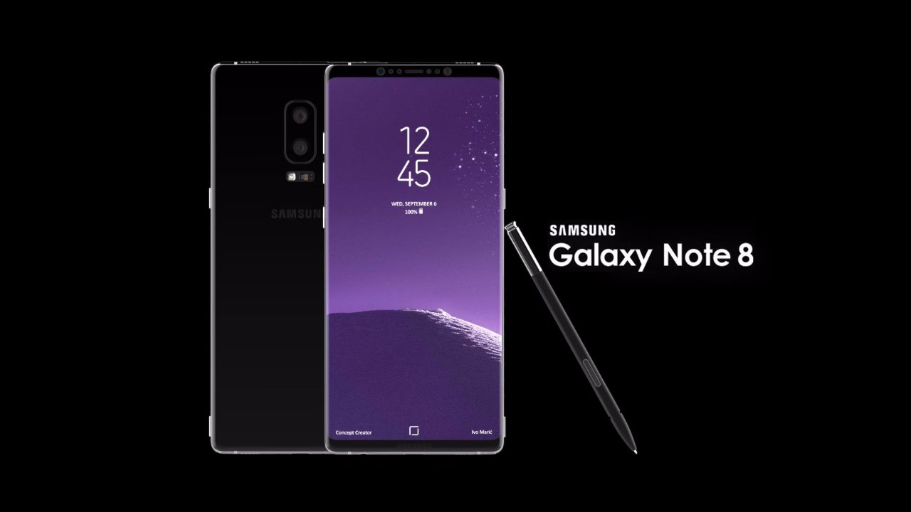 Samsung spune sa ne asteptam la lucruri mai mari de la Galaxy Note 8
