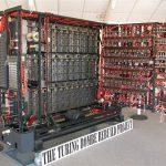 Scrisori pierdute de-ale lui Alan Turing au fost descoperite intr-un dulap de depozitare