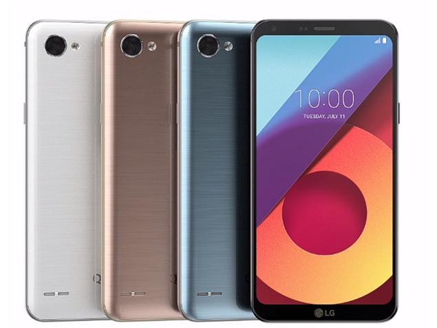 Smartphone-ul LG Q6 va fi disponibil in Coreea de Sud, restul tarilor vor urma si ele - specificatii oficiale
