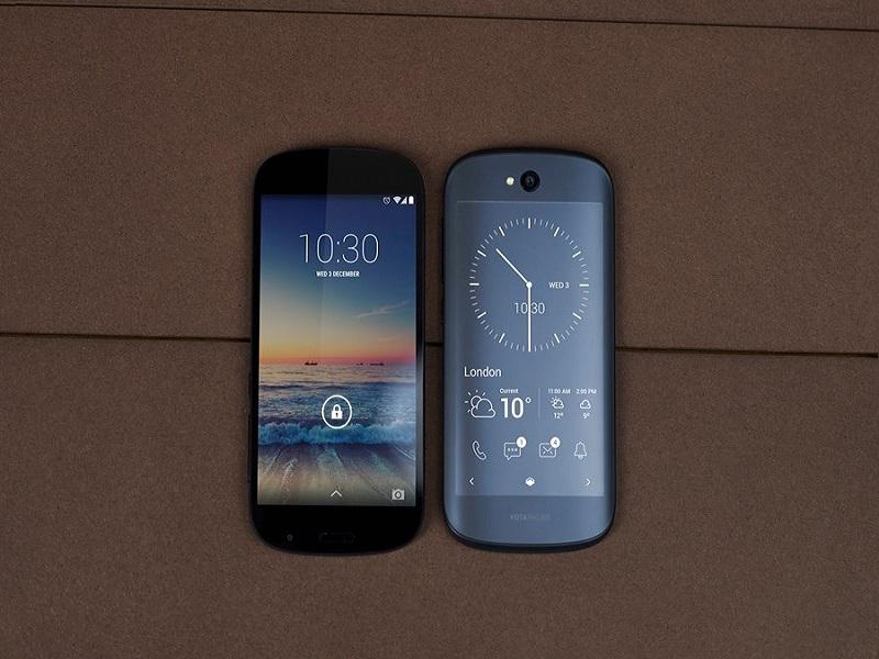 Specificatiile si caracteristicile smartphone-ului YotaPhone 3 au fost anuntate