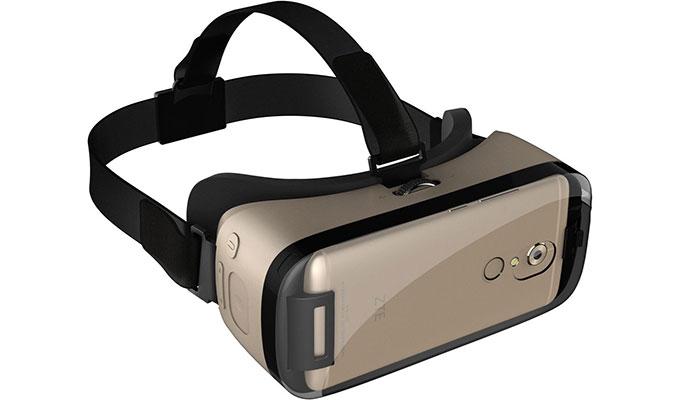 Suportul Daydream VR pentru Galaxy S8 si Galaxy S8+ a fost lansat
