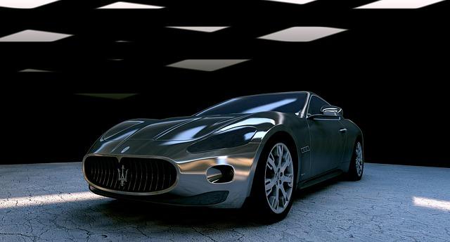 Toate masinile Maserati vor integra actionare electrica din 2019