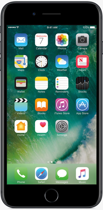 Un presupus iPhone 7s Plus este comparat cu iPhone 8
