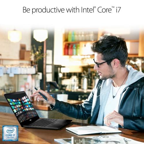 ASUS lanseaza cel mai rapid si mai subtire laptop ZenBook Pro
