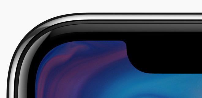 Anul viitor s-ar putea lansa un iPhone X gigantic de 6,46 inci