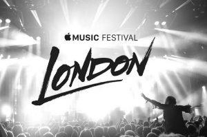 Apple Music Festival s-a incheiat, iar Apple nu spune de ce