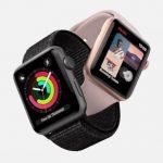 Apple Watch Series 3 cu LTE a fost anuntat - specificatii si pret