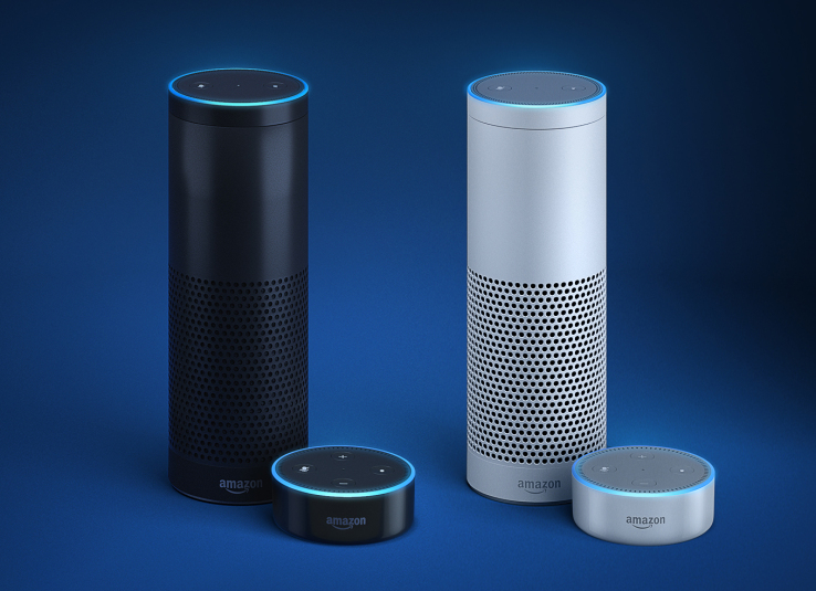 Asistentul virtual Alexa recomanda abilitati terte daca acesta nu stie ce sa raspunda