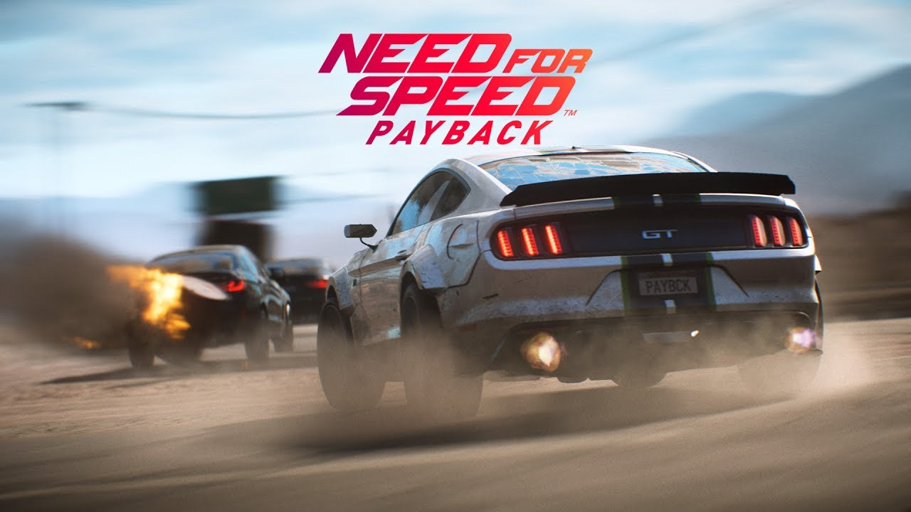 Cerintele de sistem pentru jocul Need for Speed Payback au fost publicate