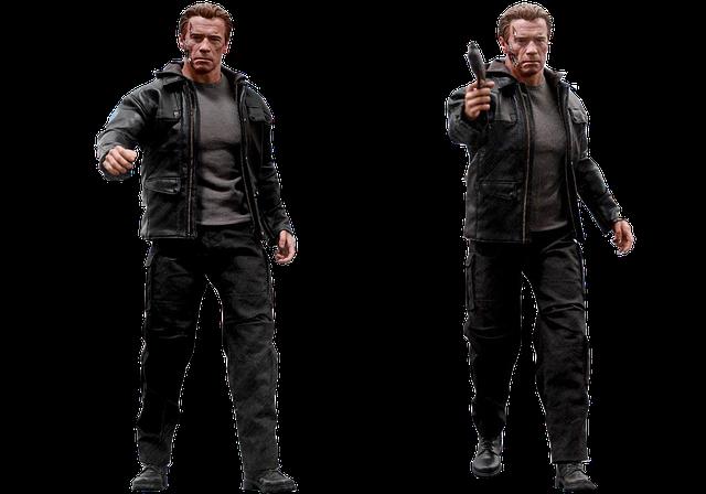 Data de lansare pentru noul film Terminator a fost confirmata