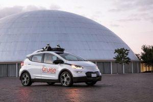GM ar putea fi prima companie cu o masina fara sofer scoasa pe piata