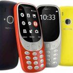 HMD Global lanseaza versiunea 3G a telefonului Nokia 3310
