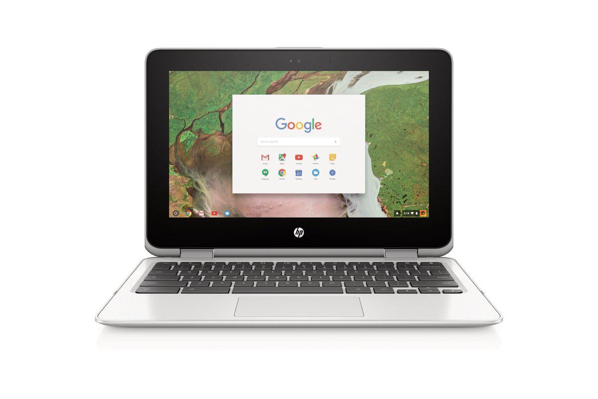 HP Chromebook x360 este disponibil acum - specificatii si pret