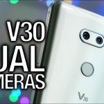 LG V30 este smartphone-ul perfect pentru vlogging