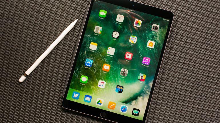 Preturile tabletei iPad Pro au fost crescute discret de Apple