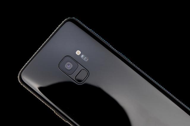 Senzorul de camera al lui Galaxy S9 ar putea captura 1000 de cadre pe secunda