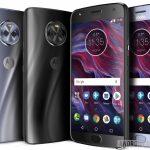 Smartphone-ul Motorola Moto X4 a fost anuntat oficial - specificatii si pret