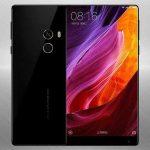 Smartphone-ul Xiaomi Mi Mix 2 vine cu un corp uimitor din ceramica - specificatii oficiale