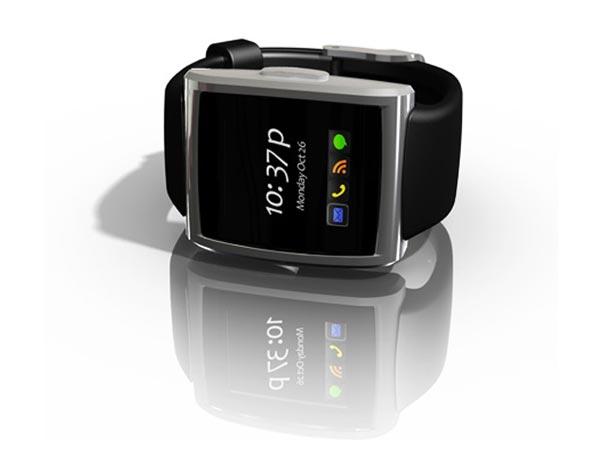 Smartwatch-ul BlackBerry nu mai pare un mit. Vezi aici de ce