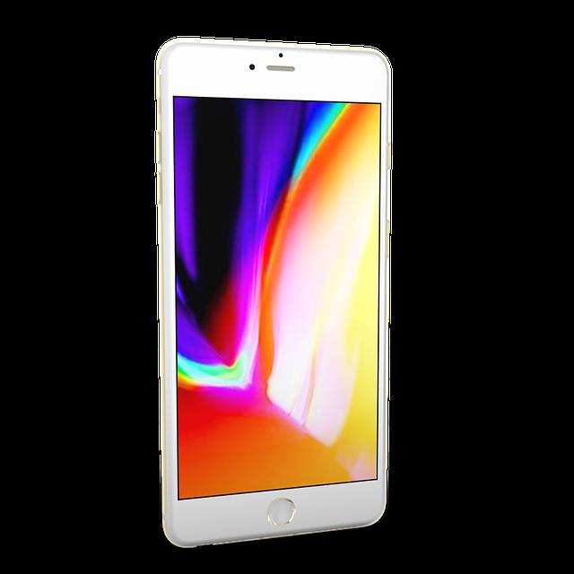 Test in cadere cu iPhone 8. Urmareste ce se intampla cu iPhone-ul din sticla