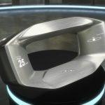 Volanul viitorului al Jaguar se bazeaza pe inteligenta artificiala