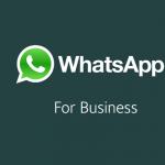 WhatsApp se deschide pentru businessuri cu cateva unelte create