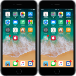 iOS 11 VS iOS 10.3.3 intr-un test de viteza. Care e mai rapid