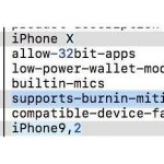 iOS 11 arata cum va preveni Apple arsurile displayului OLED de pe iPhone X
