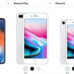 iPhone X si iPhone 8 spulbera competitia in testele benchmark de performanta