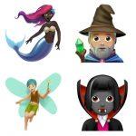 Apple confirma ca sute de noi emoji-uri vor ajunge pe iOS 11.1
