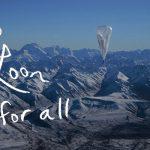 Baloanele pentru internet LTE ale Proiectului Loon plutesc deasupra Puerto Rico