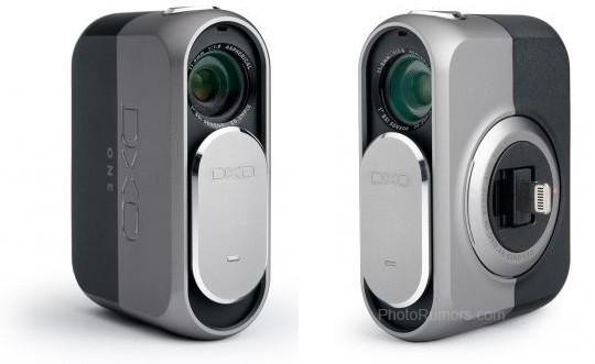 DxO lanseaza o camera detasabila de smartphone pentru Android