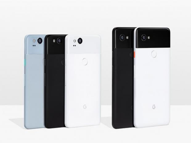 DxOMark Google Pixel 2 are cea mai buna camera de smartphone
