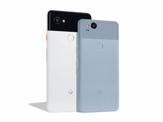 Google explica de ce au inlaturat jack-ul pentru casti din smartphone-ul Pixel 2