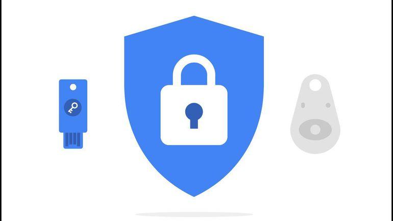 Google ofera protectie avansata pentru cei cu risc crescut de a fi atacati online