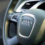 Masina de varf Audi A8 are foarte multa tehnologie